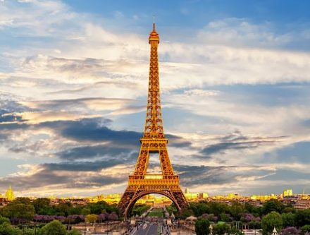 Sauvetage Paris