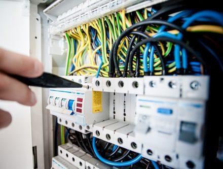 Electricien à Caen