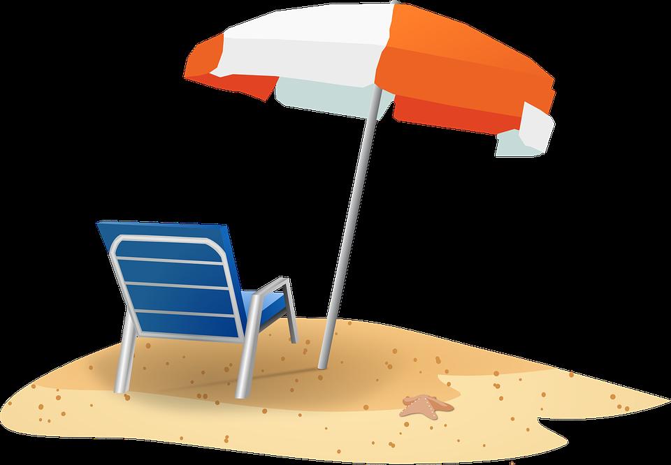 Les bains de soleil