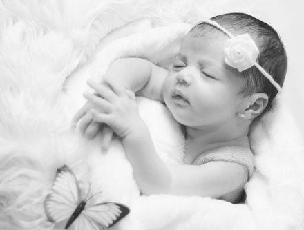 Balancelle électrique pour bébé