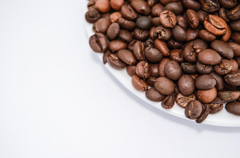 café à grain