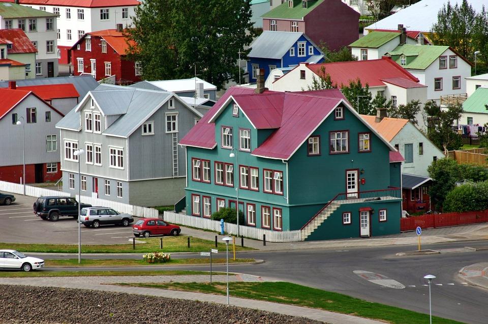 Votre voyage en Islande