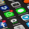Les réseaux sociaux et applications