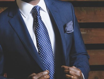 couture: veste