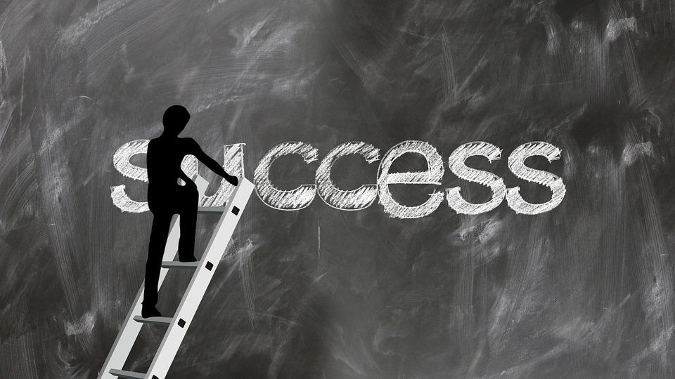 La réussite en entrepreneuriat