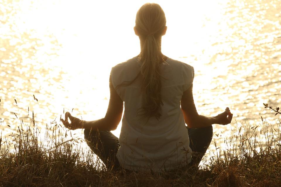 Le yoga contre le surpoids